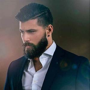 The Right Beard Styles For Round Face Shape