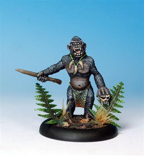 Bili Ape - Forge of Ice