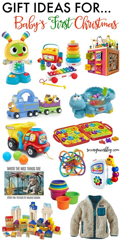 gift ideas for the preschool girl and for baby s first