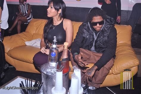 ab soul sexy yaris sanchez is pregnant with ab soul s baby yarisaab5