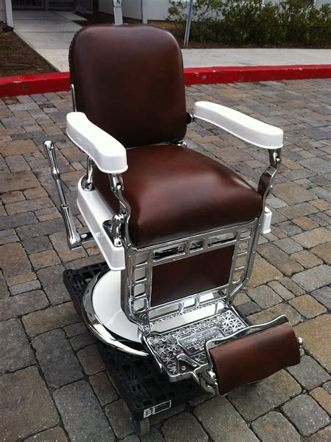 Koken Barber Chair Models by Barber Photos ม ถ นายน 2013