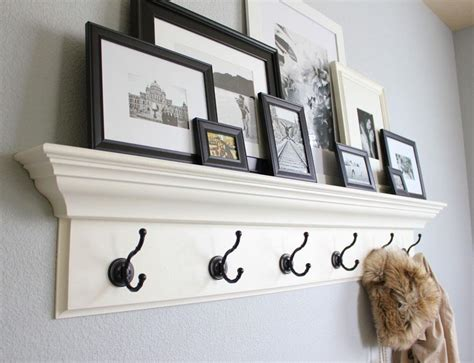 entryway hook shelf entryway coat hooks picture stabbedinback foyer