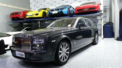 Modifikasi Rolls Royce Phantom by Satu Dari 20 Rolls Royce Ini Ada Di Indonesia Otomotif