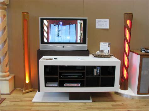 Versenkbarer Fernseher Möbel by Fernseher Im Schrank Versenken Wohn Design