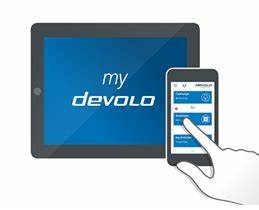 My Devolo App : devolo powerline up to 500 mbps dlan 550 wifi starter kit powerlines ~ Orissabook.com Haus und Dekorationen