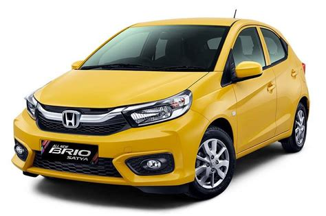 New Honda Brio 2019 Price, Launch, Specifications, Images