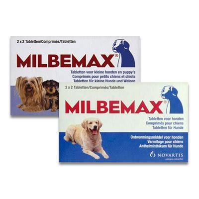 Milbemax Für Hunde