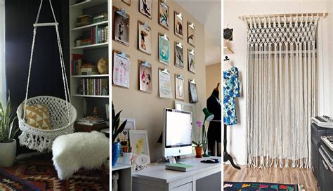25 easy room diy decorations project ideas just simply me