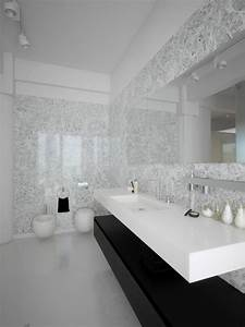 relaxing scandinavian bathroom designs inspiration and With 5 inspirations for your black and white bathroom