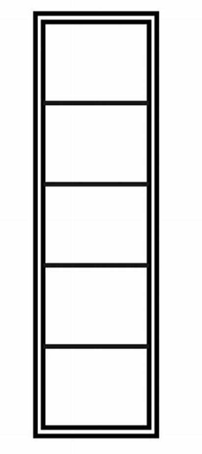 Ten Frames Math Frame Empty Clipart Kindergarten