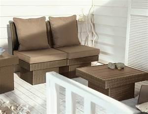 Gartenmöbel Für Kleinen Balkon : 10 wohntipps f r den balkon planungswelten ~ Sanjose-hotels-ca.com Haus und Dekorationen