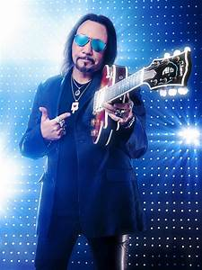 Monday Rock City Rock Roll Hall Of Famer Ace Frehley