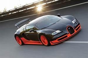 Latest Hybrid Cars : Bugatti Veyron Price