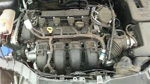 2012 Ford Focus Sel - Duratec 20 2 0l Ti-vct Gdi I4 Engine Idling After Oil Change