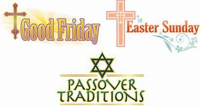 Easter Religious Clipart Clip Cliparts Christian Spiritual