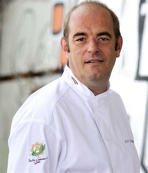 chef cuisine francais le havre un grand chef cuisinier sud africain va enseigner au lycée jules lecesne