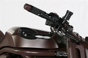 Racing Caf U00e8  Suzuki Bandit 1200  U0026quot Hot Chocolate U0026quot  By Bad