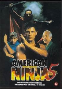 American Ninja 5 (1993) on Collectorz.com Core Movies