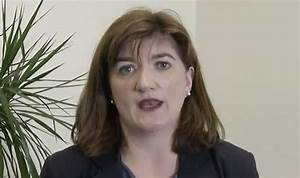 Brexit News: Nicky Morgan joins anti-Brexit alliance with ...