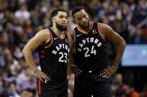 Toronto Raptors: Fred VanVleet or Norman Powell as the ...