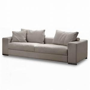 Convertible Couchage Quotidien : canap convertible couchage quotidien meubles et atmosph re ~ Teatrodelosmanantiales.com Idées de Décoration