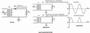 What Is A Diode  Tutorial On Different Types Of Diodes