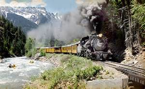 Colorado Durango Silverton Railroad