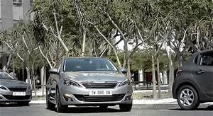 Park Assist Peugeot : park assist peugeot 308 sw ii vid os f line ~ Gottalentnigeria.com Avis de Voitures