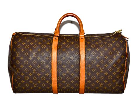 louis vuitton keepall  duffel bag large size lv  louise