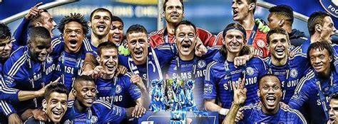 Pin em Legends of Chelsea Football Club