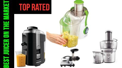 juicer rated