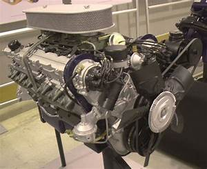 Gm 429 Engine Cadillac
