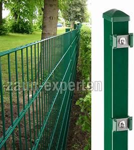 Terrasse Zaun Metall : 30m metall zaun h he 63cm gartenzaun farbe gr n doppelstabmattenzaun ebay ~ Sanjose-hotels-ca.com Haus und Dekorationen