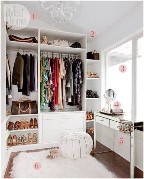 26 walk in closet ideas get more with walk in