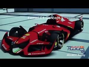 Assetto Corsa Red Bull Ring 2016 mit Ferrari F1 Concept