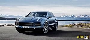 Nouveau Porsche Cayenne 2018 Prix : anteprima mondiale della nuova porsche cayenne my 2018 ~ Medecine-chirurgie-esthetiques.com Avis de Voitures