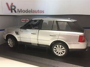 Range Rover Rennes : vr modelauto 39 s range rover sport zilver 1 18 ~ Gottalentnigeria.com Avis de Voitures