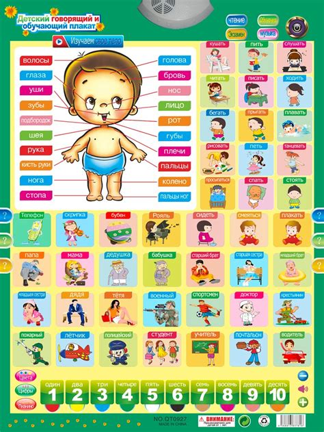 russian electronic baby alphabet  toys educational