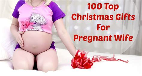 Here You Will Find Only The Best Christmas Gifts For Pregnant Wife, Gathered In The Course Of My