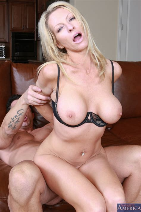 Hot Milf Emma Starr Takes Monster Cock In Her Tight Pussy My Pornstar Book