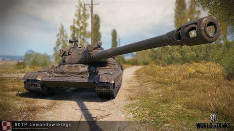 world  tanks supertest tp lewandowskiego details