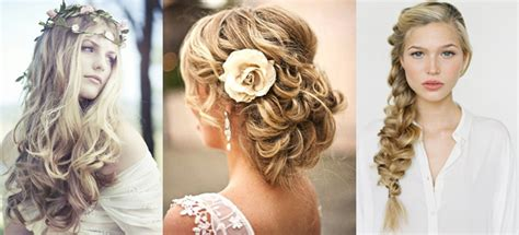 top 10 best gorgeous wedding bridal hairstyles for long