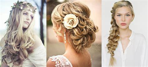 pretty wedding hairstyles long hair (14)   HairzStyle.Com
