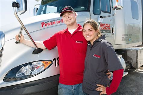 roehl transport jobs roehl transportation wants to hire veterans right now