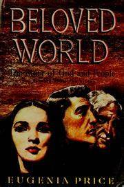 Beloved world (1961 edition) | Open Library