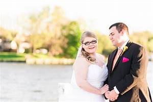 Jessica & Frank | A Gorgeous Waterfront Wedding at The ...