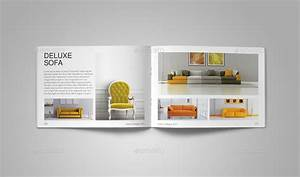 interior catalog template by habageud graphicriver With interior decorators catalog