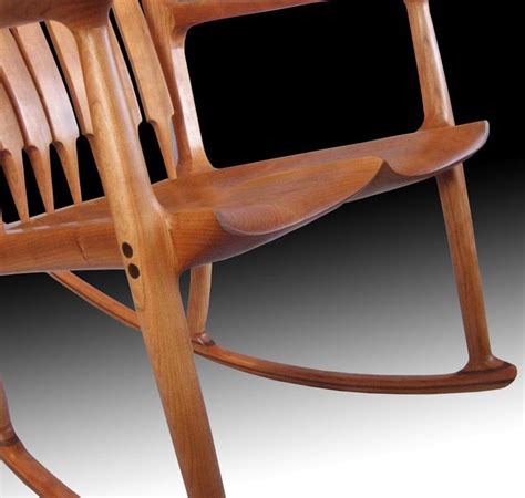 Maloof Rocking Chair Joints by 16 Best Images About Maloof Chair Stool On
