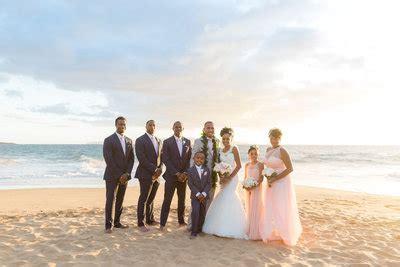 Maui Beach Wedding Packages