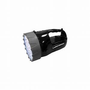 Lampe Led Batterie : lampe ultra puissante 18 led sur batterie rechargeable ~ Edinachiropracticcenter.com Idées de Décoration
